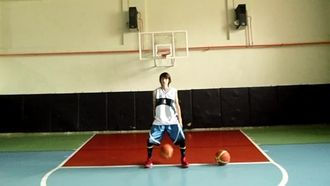 Basketbol Top Hakimiyeti 22 izle