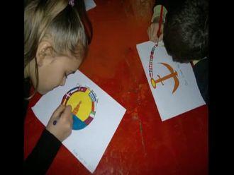 Büyükçiğli İlkokulunun Italya Ziyareti Hazırlıkları izle
