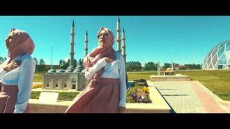 Arapça Şarkı Yarışması Klibi izle