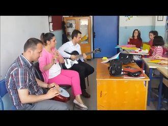 Matematik ve Müzik izle