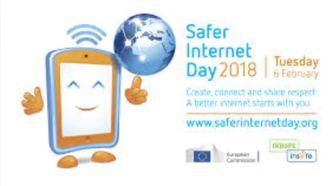 Güvenli İnternet Günü 2018 kapsamında Yasemin Karakaya Bilsem etkinlikler düzenledi izle