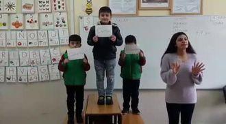 Nizip Belediyesi İlkokulu 1-F Hayat Bilgisi izle