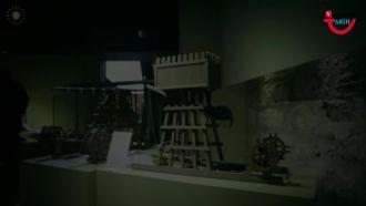 Tarihte ilk analog bilgisayar olarak kabul edilen usturlap aletini yeniden yaptık ve test... izle