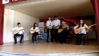 Havza Fen Lisesi Yıl Sonu Etkinliği Müzik Dinletisi izle