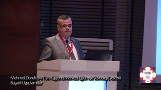 12.Oturum : Mehmet Doruk BAYTUR: Bizim Tv izle