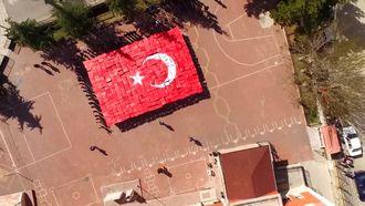 Yalvaç Mehmet Akif Ersoy Ortaokulu 12 Mart 2016 İstiklal Marşının Kabulü ve Mehmet A... izle