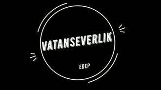 EDEP KASIM AYI DEĞERİ VATANSEVERLİK izle