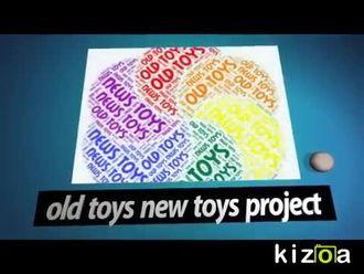 Kocatepe İlkokulu Old Toys New Toys Projesi izle