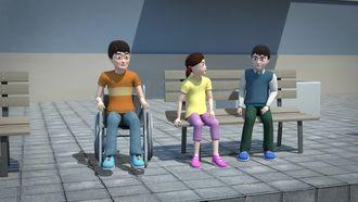 Engelli Çocukların Hakları izle