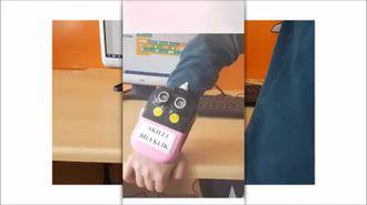 Akıllı Bileklik (Arduino Robotik Kodlama) izle