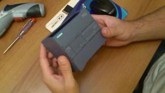 Siemens Simatic S7-1200 PLC Tanıtımı izle