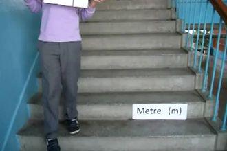 Metreyi santimetreye çevirme izle