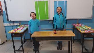2. Sınıf Çarpma İşlemi izle