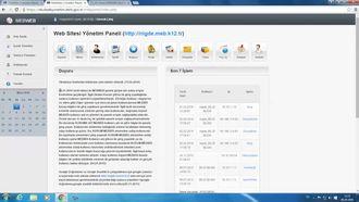 MEBWEB Ders 42 Kullanıcı Tanımlama izle