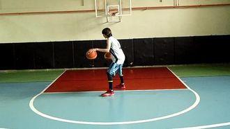 Basketbol Top Hakimiyeti 8 izle