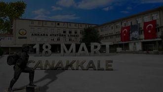 18 Mart Çanakkale Şehitlerini Anma Etkinliği izle
