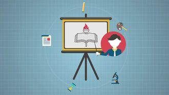 Öğrenme Merkezleri ve Oyun 1 -Öğrenme Merkezlerine Genel Bakış izle