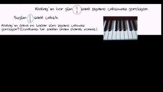 Daha Ne Kadar Piyano Çalışması Gerekiyor? izle