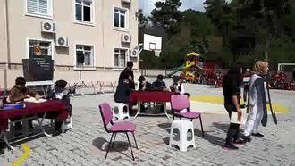Pi Günü Tiyatro - Değirmendere Ortaokulu izle