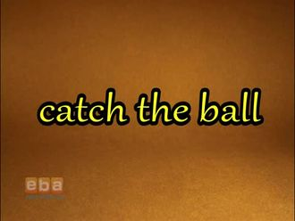 Catch the ball izle
