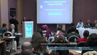 FATİH ETZ 2016:   Nurcan TURAN CANDAN/Ferhat SUNGUR  -- Matematikteki Sayılardan Oluşan... izle