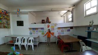 Ahmet Yenice Ortaokulu Teknoloji ve Tasarım Dersi Düzen Kuşağı izle