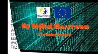 eTwining çalışma videosu izle