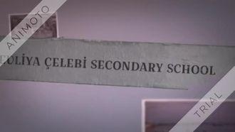 Evliya Çelebi Ortaokulu Tanıtım izle