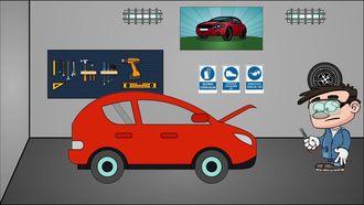 Otomotiv Mekanik ve Elektromekanik - İSG Eğitimi - Bölüm 2 izle