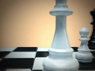 Satranç Tahtası ve Taşları (Bölüm 2) izle