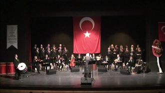 Yeni Çanakkale Türküsü - Hicaz Makamı izle