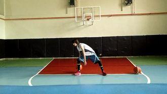 Basketbol Top Hakimiyeti 16 izle