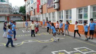 """Antalya Mehmet Kemal Dedeman İlkokulu Etwinning Kültür Sokağı No 1 projesi """"Yerden Y�... izle"""