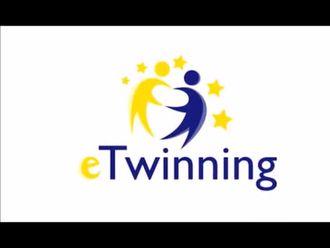 Mersin/Akdeniz Hürriyet İlkokulunda  eTwinning 11. yıl Kutlaması izle