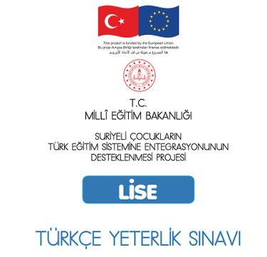 Türkçe Yeterlik Sınavı - 5