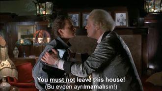 """""""Must-Mustn't"""" Kullanımına Filmlerle Örnek izle"""