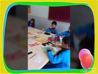 Kuzyaka ortaokulu KASTAMONU etwinning projesi izle