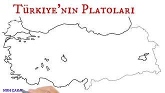 Türkiye'nin Platoları izle