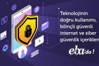 Siber Güvenlik Videoları izle