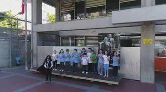 Barış Manço-Yaz Dostum=İcadiye İlkokulu izle