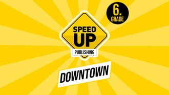 6-Grade-U3-DOWNTOWN izle