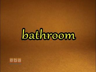 Bathroom izle