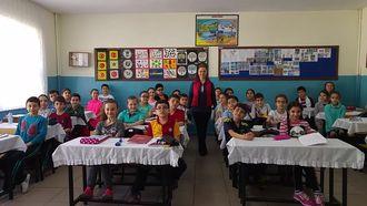 4.H Sınıfı Matematik Dersi Kesir Çeşitleri izle