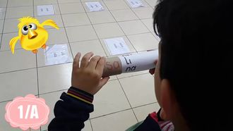 1.Sınıf Okuma Yazma izle