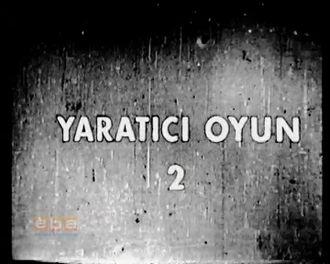 Yaratıcı Oyun - 2 (1962) izle