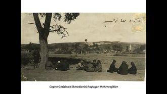 18 Mart Çanakkale Deniz Savaşı ve Şehitleri Anma Günü Sunusu izle
