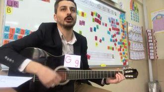 G Sesi Şarkısı - 1.Sınıf izle