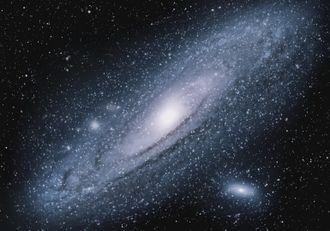 Andromeda Gökadası izle