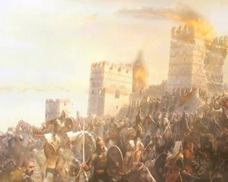 IV. Mehmet Dönemi izle