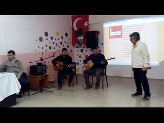 Çanakkale ve Yemen Türküsü izle